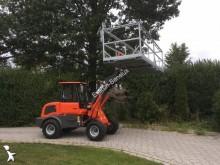 new rental Everun wheel loader ER12 - n°1779178 - Picture 11