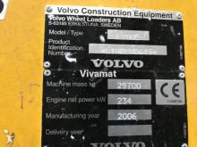Voir les photos Chargeuse Volvo