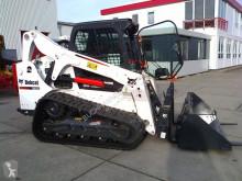 Voir les photos Chargeuse Bobcat T650