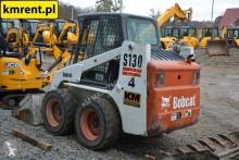 Voir les photos Chargeuse Bobcat S100 GEHL SL1640