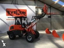 new rental Everun wheel loader ER12 - n°1779178 - Picture 12