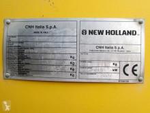 Voir les photos Chargeuse New Holland W 270B