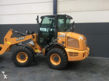 new Case wheel loader 121F - n°2574266 - Picture 12