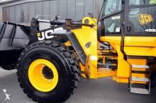 View images JCB WHEEL LOADER 18 T JCB 455ZX NEW 2018 loader
