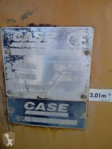 Voir les photos Chargeuse Case 595 SLE