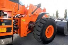 View images Doosan WHEEL LOADER 22.8 T DOOSAN DL 400 loader