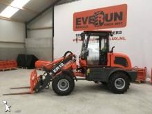new rental Everun wheel loader ER12 - n°1779178 - Picture 13
