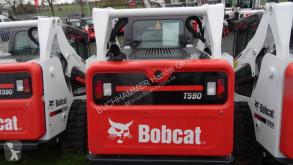 Voir les photos Chargeuse Bobcat T590