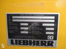 Voir les photos Chargeuse Liebherr L586