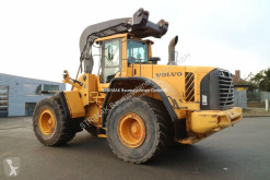 wheel loader used Volvo L 180 F L 180 F High Lift - Ad n°2952505 - Picture 13