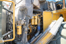 used Caterpillar 980K wheel loader - n°2844944 - Picture 14