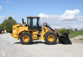 View images Caterpillar 924H loader