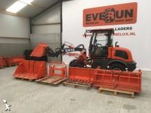 new rental Everun wheel loader ER12 - n°1779178 - Picture 16