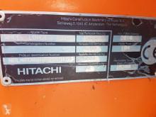 Prohlédnout fotografie Nakladač Hitachi