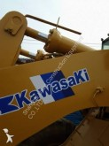 Voir les photos Chargeuse Kawasaki 90Z