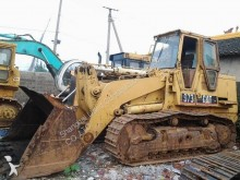 View images Caterpillar 973 loader