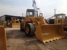 View images Caterpillar 950E loader