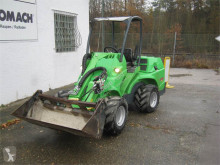 View images Nc Avant 745 loader