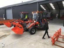 new rental Everun wheel loader ER12 - n°1779178 - Picture 2