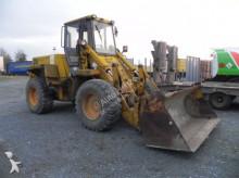 View images JCB Radlader 425 Radlader  loader