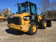 used Caterpillar wheel loader - n°2717422 - Picture 2
