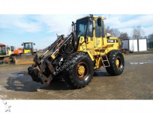 used Caterpillar wheel loader - n°2717426 - Picture 2