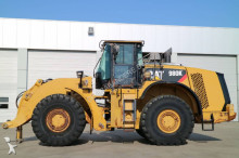 used Caterpillar 980K wheel loader - n°2844944 - Picture 2