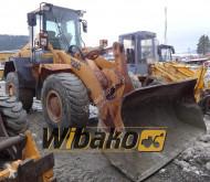 Voir les photos Chargeuse Case Wheel loader Case 721C