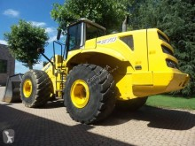 Vedere le foto Pala New Holland