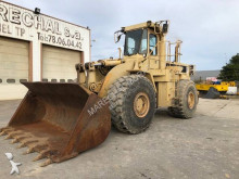 wheel loader used Caterpillar n/a 980 C - Ad n°2953204 - Picture 2