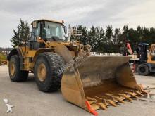 View images Caterpillar 980 H loader
