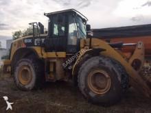 chargeuse sur pneus Caterpillar 950K occasion - n°2979817 - Photo 2