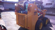 mini pala Case 420 Minipala skid loader CASE 420 usato - n°2984543 - Foto 2