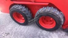 Vedere le foto Pala FAI Minipala skid loader fai 344