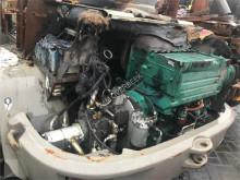 Voir les photos Chargeuse Volvo L30B-Z (Fire damage)