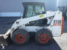 mini-chargeuse Bobcat S 150 occasion - n°3107186 - Photo 2
