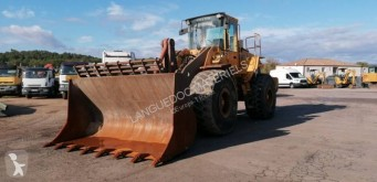 View images Volvo L180C loader