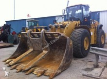 View images Caterpillar Block Handler loader