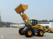 View images Dragon Loader ZL50F loader