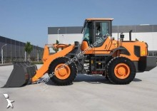 View images Dragon Machinery Dragon635 loader