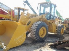View images Caterpillar 966G loader