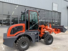 View images Dragon Machinery ZL15F loader