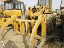 View images Caterpillar USED CAT 936E WHEEL LOADER WITH FORK loader