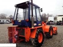 used Benfra mini loader Ładowarka kołowa BENFRA 145BE 4X4 - n°1480764 - Picture 3