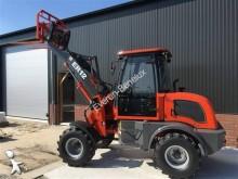 new rental Everun wheel loader ER12 - n°1779178 - Picture 3