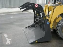 View images Nc EQUIPEMENTS POUR MINI CHARGEURS loader