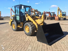used Caterpillar wheel loader - n°2717422 - Picture 3