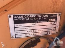 Voir les photos Chargeuse Case 721 C