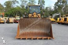 View images Caterpillar loader