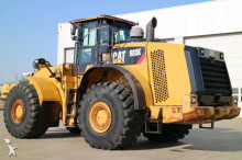 used Caterpillar 980K wheel loader - n°2844944 - Picture 3